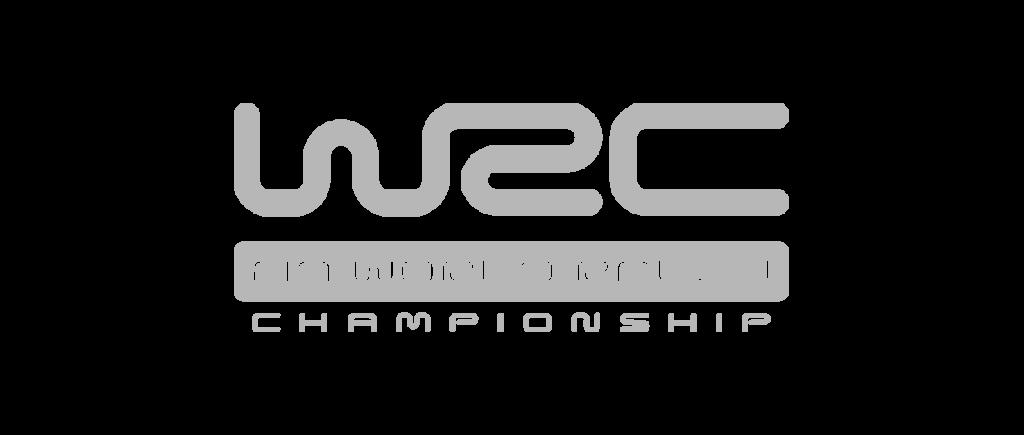 WRC FIA Logo